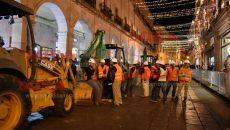 Comerciantes Centro Historico