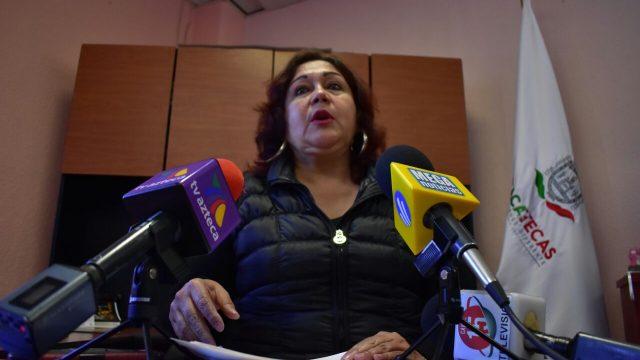 Gloria Estela Rosales Díaz
