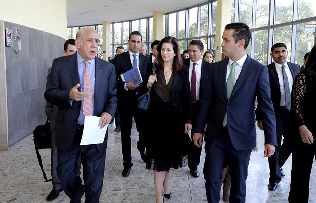 Le urge a OCDE llenar la nómina