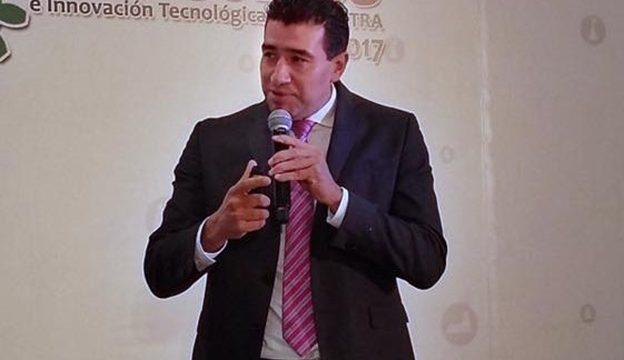 Rodrigo Castañeda