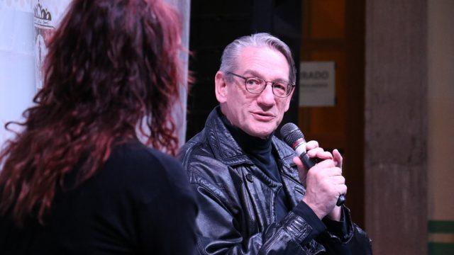 ALBERTO RUY SÁNCHEZ