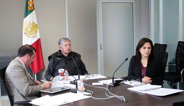 El Pleno del Instituto Zacatecano de Transparencia, Acceso a la Información y Protección de Datos Personales en sesión ordinaria