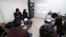 El proyecto se trabajó durante más de un año en 13 sesiones ordinarias, 4 extraordinarias y 7 reuniones de trabajo del STL