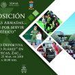 Fuerzas Armadas… Pasión por Servir a México1