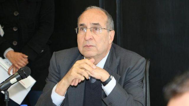 Gilberto Breña Cantú
