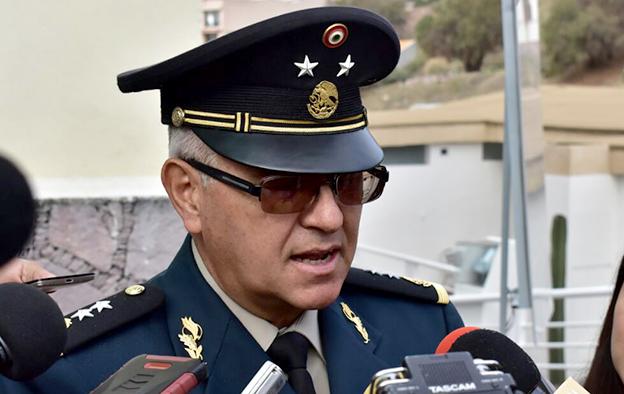 Guillermo Almazán Bertotto