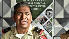 Inicia este miércoles la exhibición Fuerzas Armadas… Pasión por México