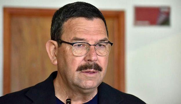Juan José Rangel Martínez