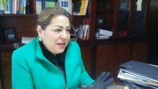 María Teresa Santillán Venegas.