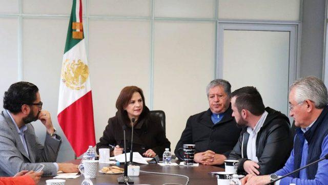 Se realizó una sesión de trabajo del Secretariado Técnico Local de Gobierno Abierto en las instalaciones del IZAI