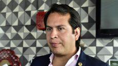 Víctor Legaspi Solís