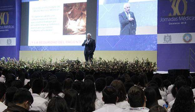 02 Conferencia Educación Quirúrgica