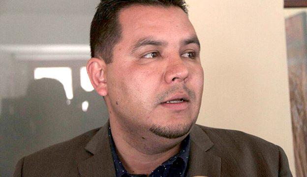 Armando Delgadillo Ruvalcaba