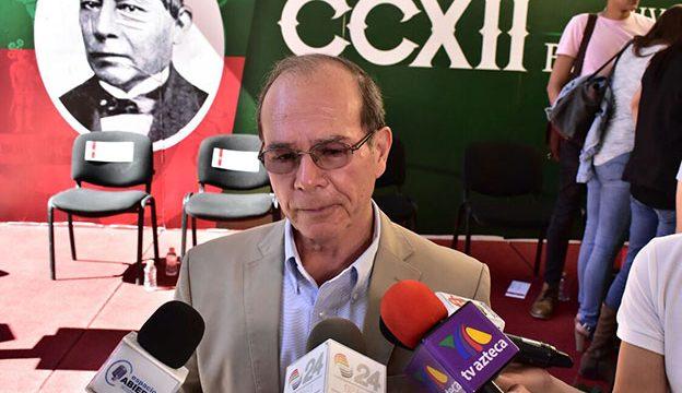 Benjamín de León Mojarro