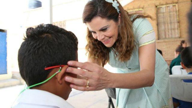 Dra Cristina