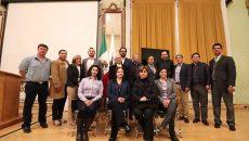 Integrantes del Secretariado Técnico Local de Gobierno Abierto en Zacatecas