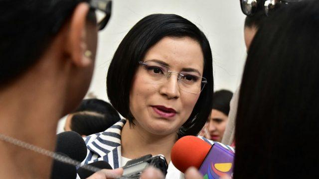 María de la Luz Domínguez Campos
