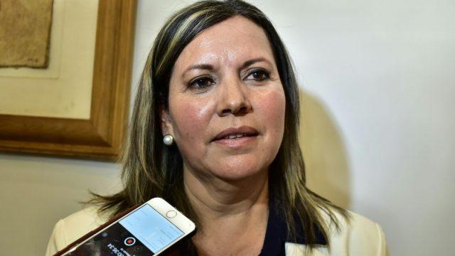 Patricia Frausto Ortiz