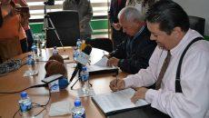 Acuerdan IFP e Inselcap capacitar a policías de la entidad