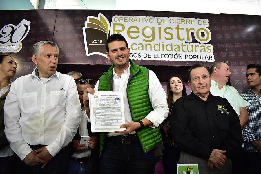 Paola Migoya, candidata del Verde, pide tres debates