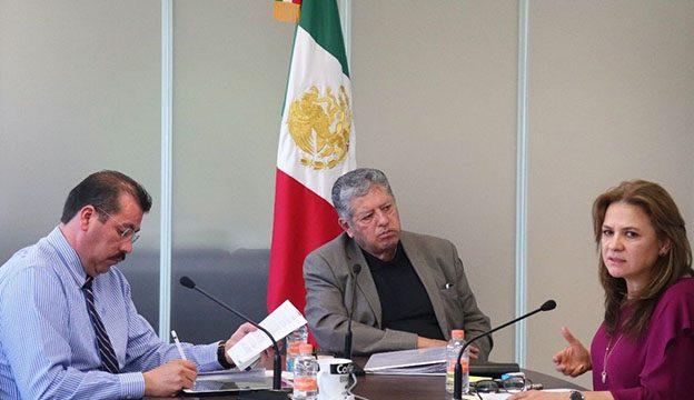 El Pleno del IZAI instruyó al Ayuntamiento de Pánuco entregar información sobre facturas a la ciudadanía