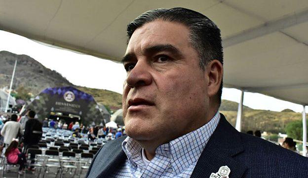 Ismael Camberos Hernández