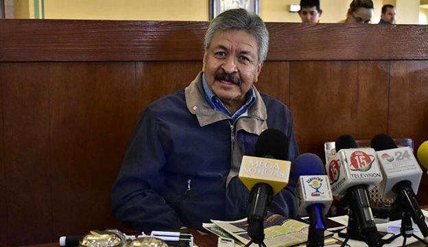 Jesús Padilla Estrada