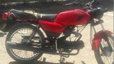 Motocicleta 1