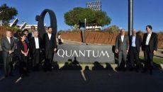 Quantum Ciudad del Conocimiento4