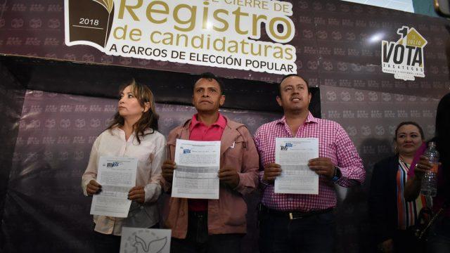 Rodríguez Espino PAZ