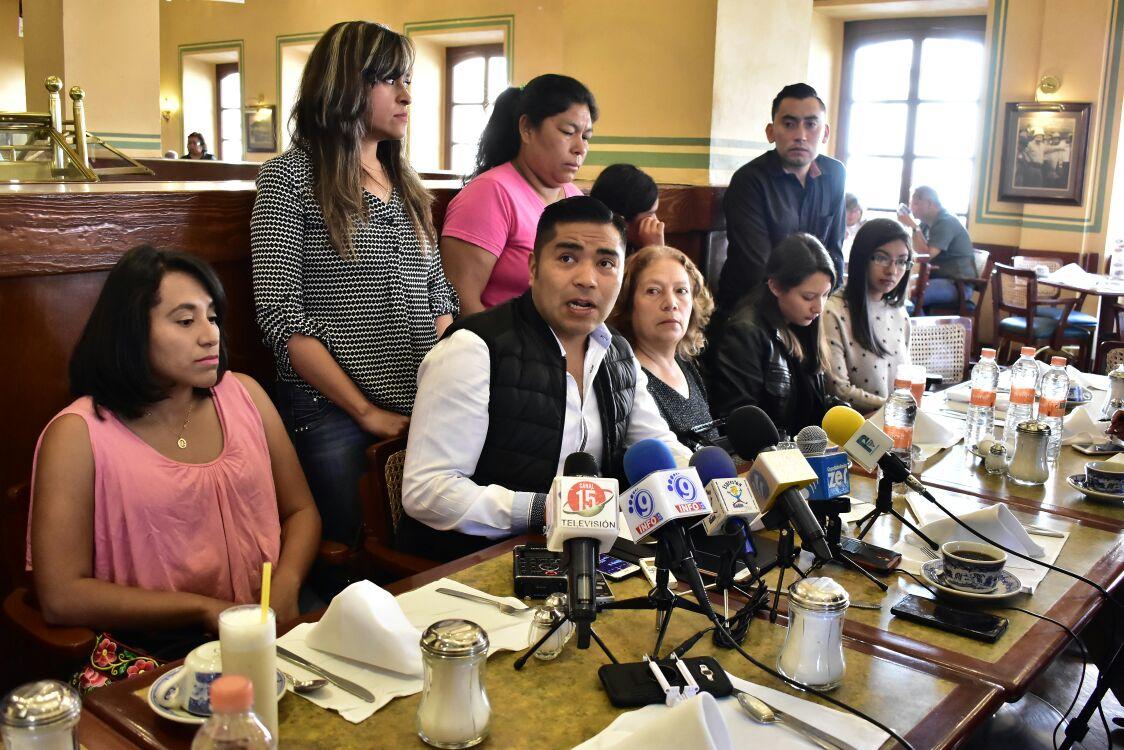 Dejar de ametrallar a diestra y siniestra, plantea López Obrador