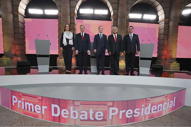 1er Debate