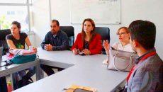 El Panel se llevó a cabo en el marco de la Reunión Nacional de Administración Pública 2018