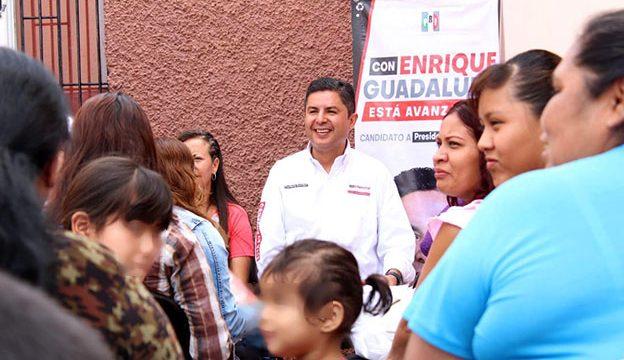 Enrique Guadalupe