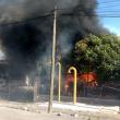 Incendio Zacatecas