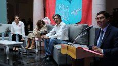 Inicia Feria del Libro Zacatecas 2018