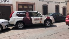 Monica Borrego