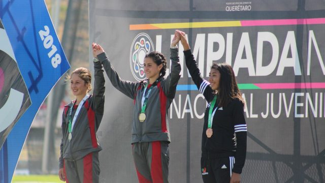 Nacional Juvenil de Atletismo