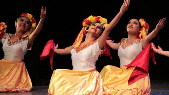 Ballet Folklórico Gustavo Vaquera representará a Zacatecas en festival de España