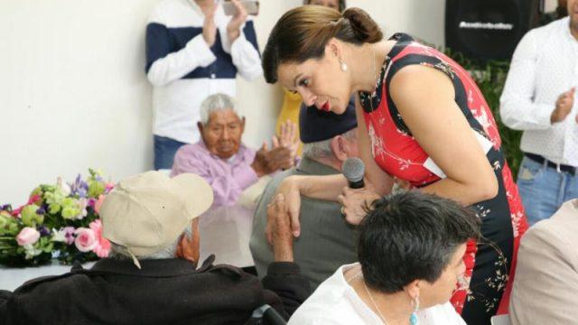 Cristina Rodríguez de Tello