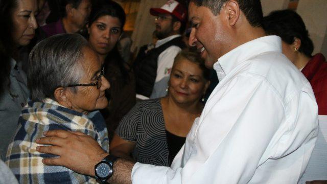 Enrique Guadalupe Flores