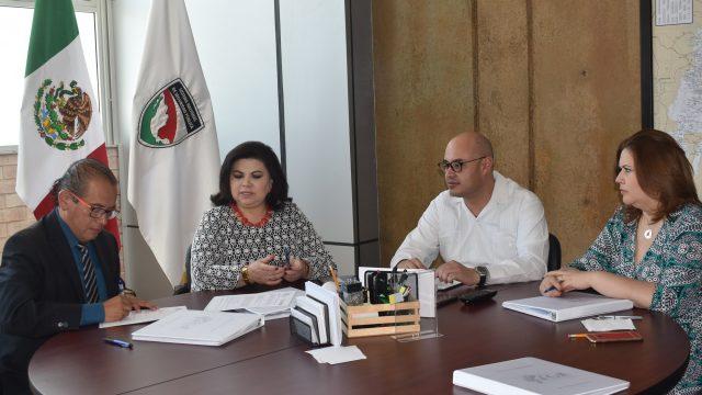 Francisco Murillo-Fabiola Torres