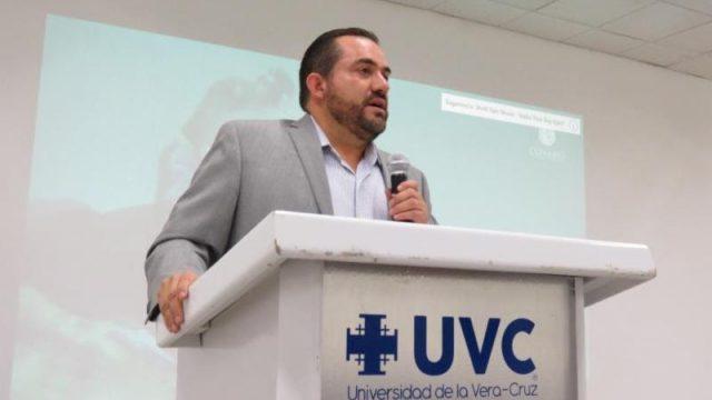 Luis Fernando Maldonado Romero