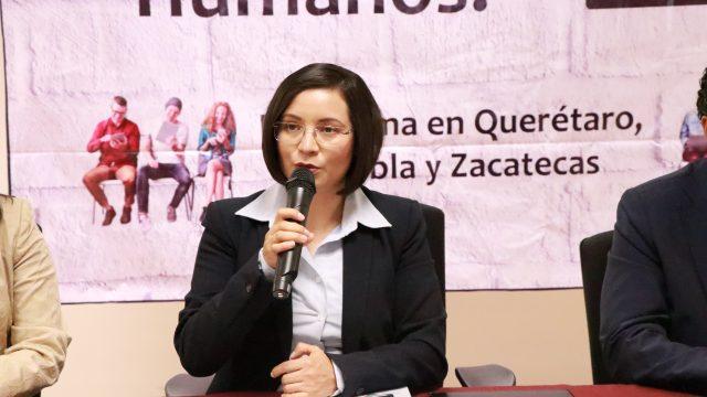 Luz Domínguez