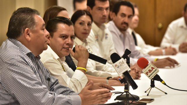 Manuel Granados Covarrubias