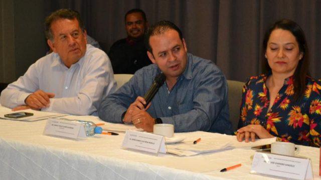Marco Vinicio Flores