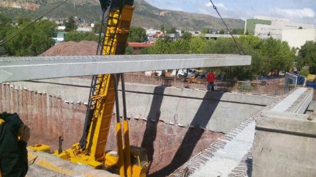 Paso inferior avenida México