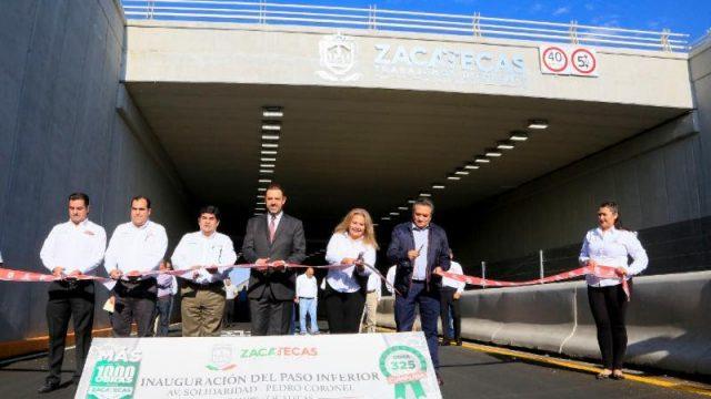 Gobernador de Zacatecas