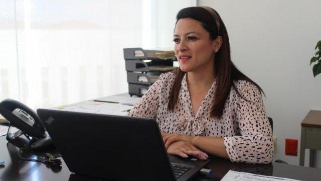 Soraya Mercado