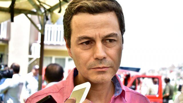 Francisco Javier Martínez,